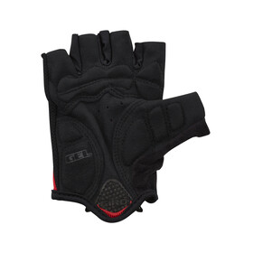 Giro Bravo Gel Gloves red/black